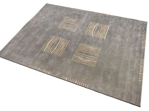 tappeti polipropilene tappeto in polipropilene gcm modello open colore grigio