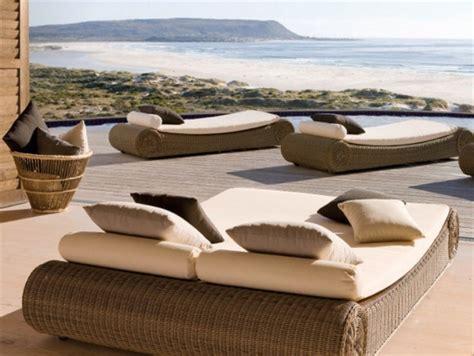 terrasse liege 65 outdoor lounge liegen und daybeds relaxen sie mit stil