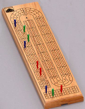 carnival cribbage the id dm