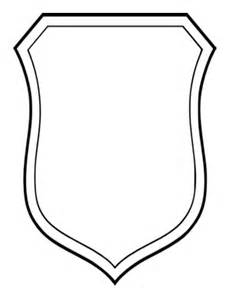 template for coat of arms coat of arms template with banner clipart best