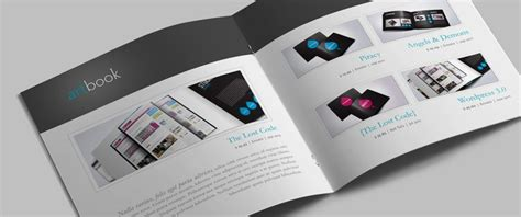 catalog template free 40 templates indesign gratis para descargar
