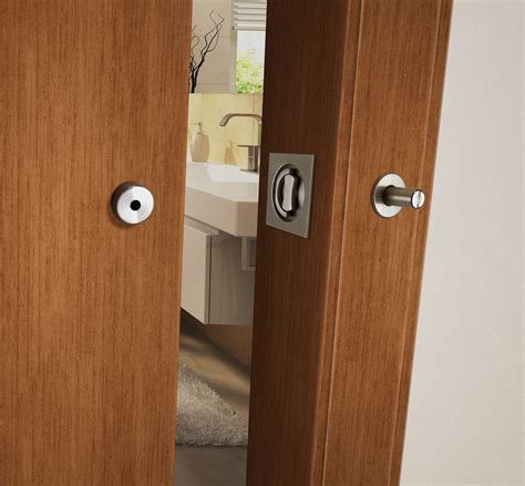 Privacy Barn Door Lock Woodworking Network Barn Door Hardware Lock