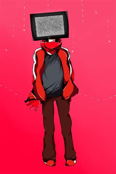 8 Anime Tv by Tv Shintaro By Killerliger3000 On Deviantart