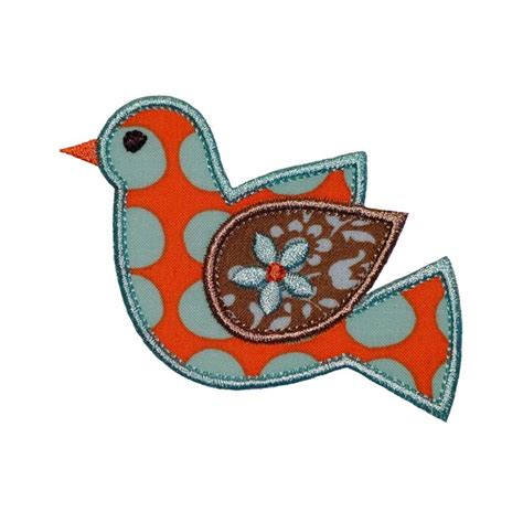 pattern bird pinterest applique bird patterns free patterns sew perfect