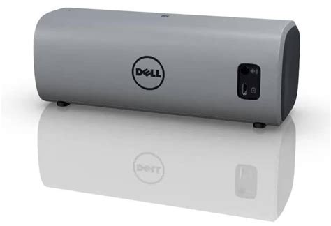 Speaker Bluetooth Dell review of dell ad211 bluetooth portable speaker specs