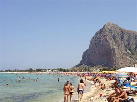 best italian beaches the best beaches in italy