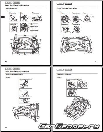car repair manuals download 2012 acura rdx spare parts catalogs геометрические размеры кузова acura rdx 2009 2012 body