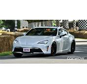 Toyota GT86 Facelift Spied Testing  Carwow