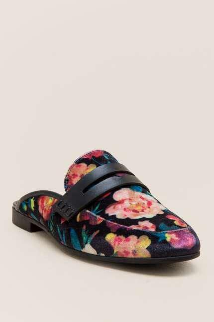 Sandal Flat Wanita Slider Plh02 s sandals wedges heels flats boots s