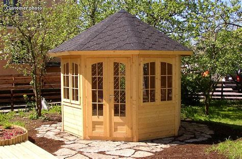 Summer Houses And Cabins by This Summer House Again The Popular Clyde Model Sold By