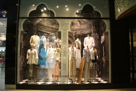 window fixtures ornaments 187 retail design