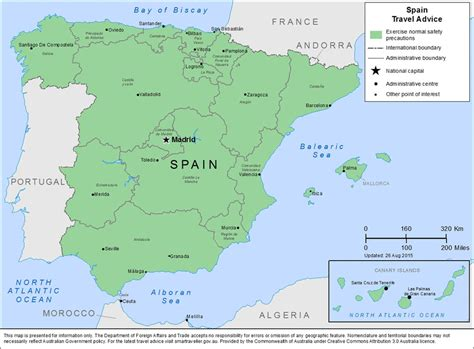 united states map with cities in spanish how safe is spain safety tips crime maps safearound