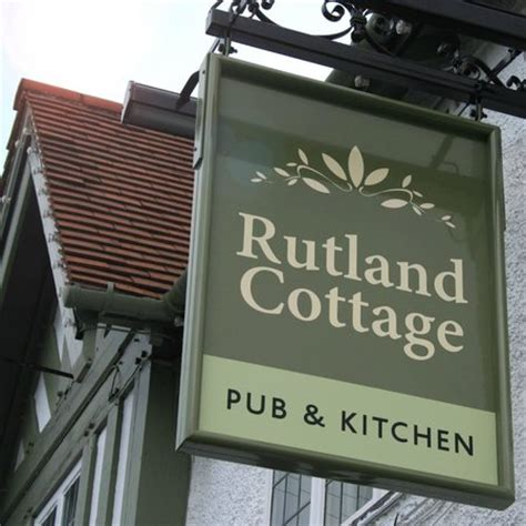 rutland cottages inside the rutland cottage picture of the rutland