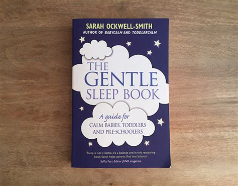 the gentle sleep book sarah ockwell smith archives model mother