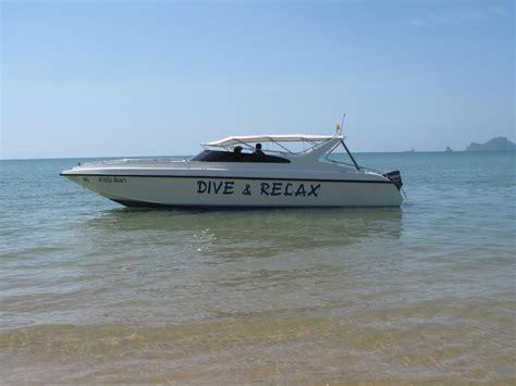 dive and relax koh lanta diving koh lanta thailand dive relax