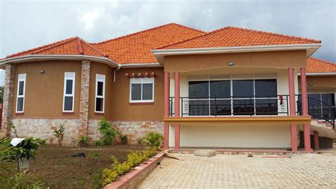 3d Houses Uganda Modern House House Plans With Photos In Uganda