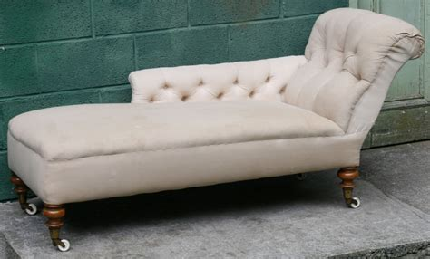 victorian chaise longue for sale a victorian chaise longue 348627 sellingantiques co uk