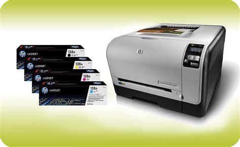 Printer Viraindo hp laserjet cp1525n color driver