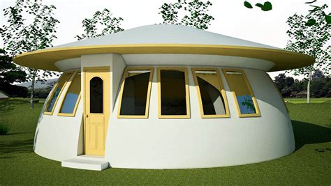 Geodome House Plans Dome Home Earthbag House Plans