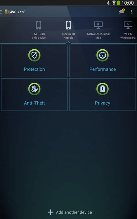 avg apk avg zen protect more devices apk free android app appraw