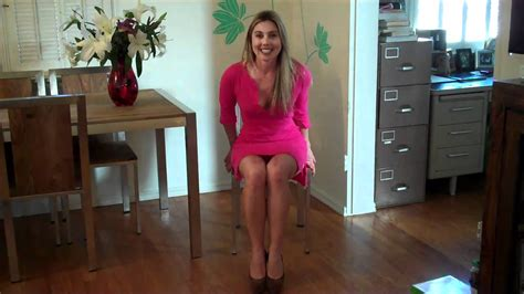 laurel house stiletto quickie seated crunches your daily 100 w laurel house youtube