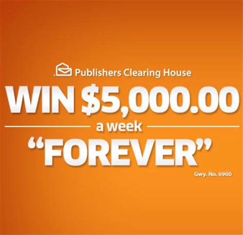 Pch Forever Prize - who are you entering the forever prize sweepstakes for pch blog