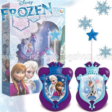 New Walkie Talkie New Frozen imc toys toys