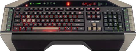 game keyboard layout mad catz cyborg v7 best gaming keyboard uk layout ebay