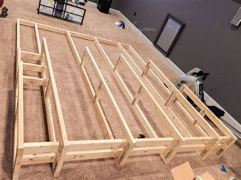 build home theater seat risers 17 best images about home theater on theater