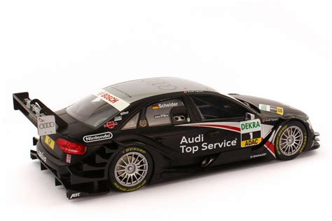 Audi Gw Plus audi a4 dtm 2009 abt gw plus top service nr 1 timo