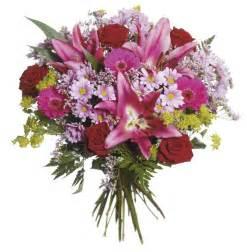 Bukett Buketter Camillas Blommor Ab