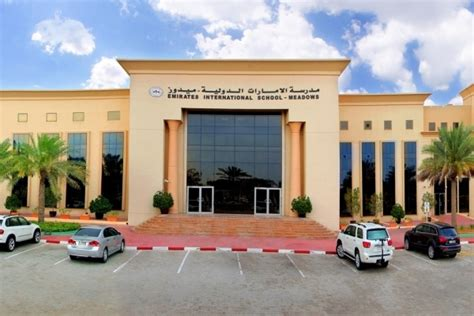emirates international school emirates international school meadows prepares for new