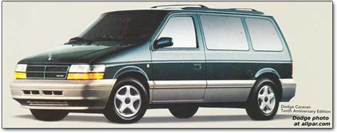 how cars run 1994 plymouth grand voyager regenerative braking will not start fuel pump works 1994 plymouth voyager van