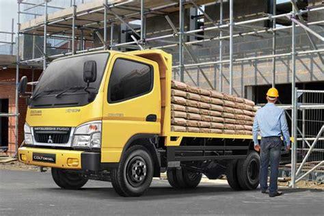 mitsubishi truck indonesia distributor resmi truk mitsubishi indonesia
