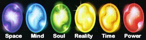 6 Infinity Stones What The Hell Are The Infinity Stones And Where Are They