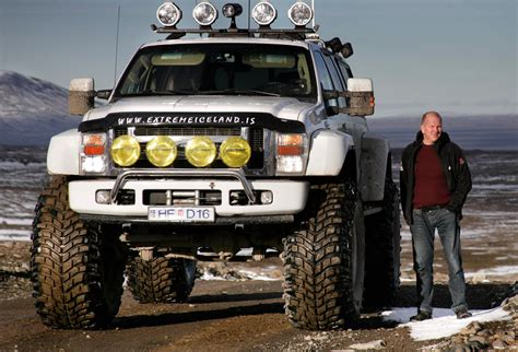 Jeep Iceland Deluxe Jeep Tours In Iceland Custom Tour