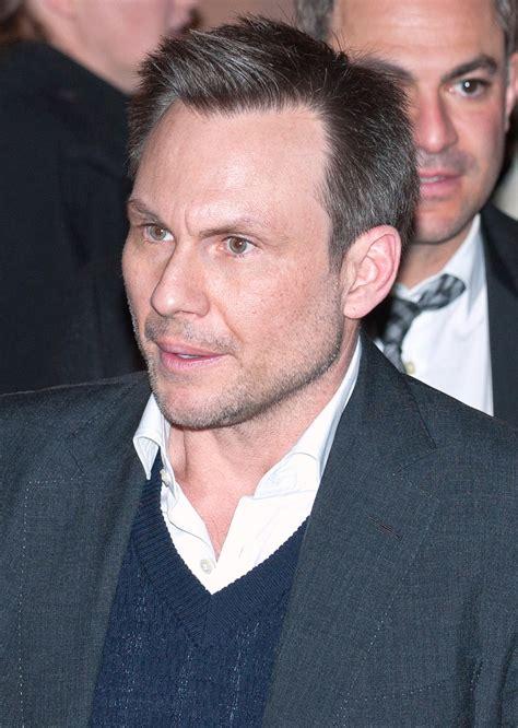 actor chris slater christian slater wikiwand
