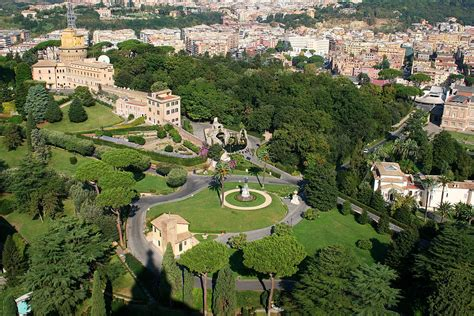 One Bedroom Apartment Design Inside Vatican City And The Renaissance Architecture Of