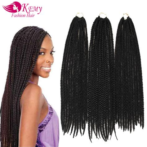 Long Latch Hook Braids | 24 quot freetress long crochet braids box braids hair havana