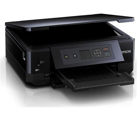 Printer Wifi Epson buy epson expression premium xp 540 all in one wireless inkjet printer free delivery currys