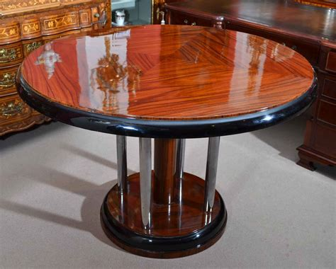 Awesome Art Deco Kitchen Table And Refinished Dining Deco Kitchen Table