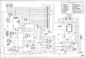 peugeot 206 wing mirror wiring diagram k