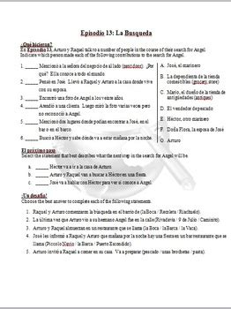 Destinos Worksheet Answers by Destinos Worksheet Answers Switchconf