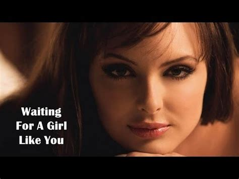 film foreigner waiting for a girl like you foreigner waiting for a girl like you tradu 199 195 o hd
