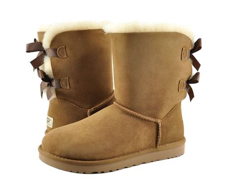 ugg shoes for s shoes ugg australia bailey bow boots 1002954