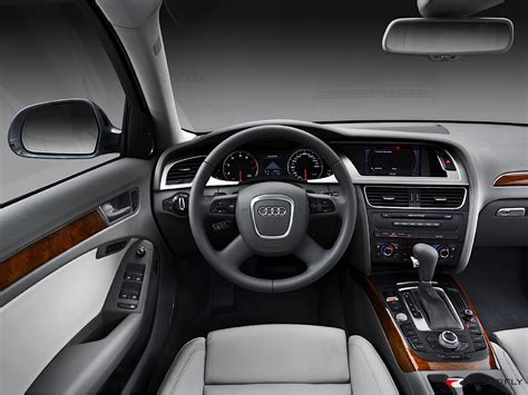 Audi A4 Custom Interior by Audi And Ford Cars Gallery Audi A4 Interior
