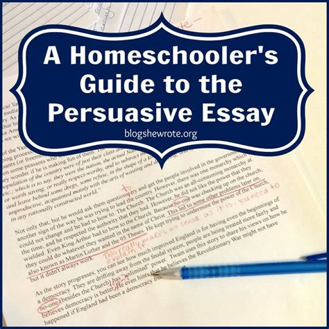 Homeschooling Essay by 1000 Ideas About Persuasive Essays On Debate Tips Creative Writing And Essay