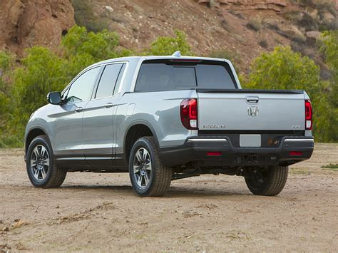 truck honda 2017 honda ridgeline price photos reviews features