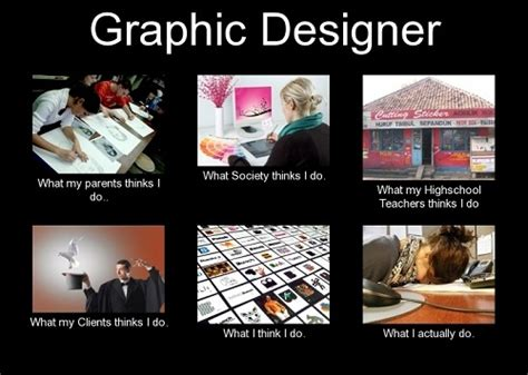 Graphic Designer Meme - the stupidest meme ever