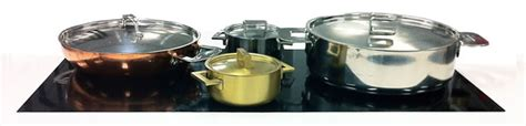 buffet induction units food service machinery ymc 2 2500